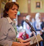 Julie Wootton - Chair of the Children's Heart Federation