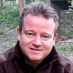 Richard Preedy Treasurer of Children's Heart Federation